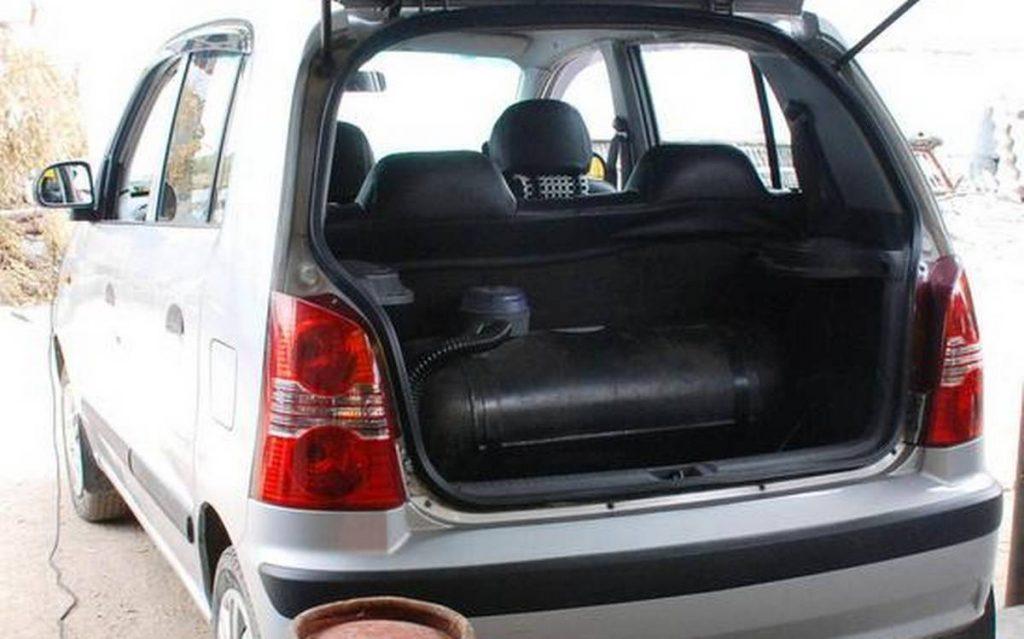 Arabaya tüp takmanın zararları neler olabilir