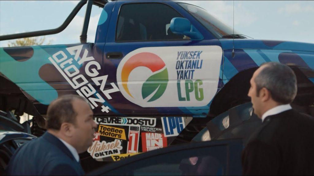 LPG'li araç Kullanırken dikkat EDİLMESİ gerekenler