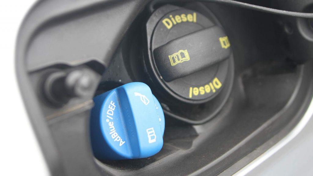 Adblue nedir hangi araçlarda kullanılır
