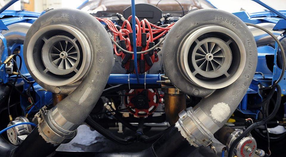 Turbo Soğusun Diye Dakikalarca Beklemek || Araçlarda Turbo Ne Zaman Devreye Girer