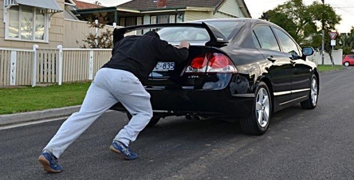 Arkadan çekişli arabalar ın dezavantajları