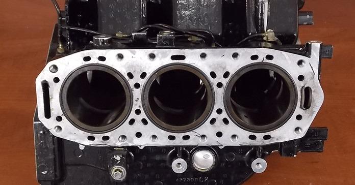 3 Silindirli Motorların Çalışma Prensibi