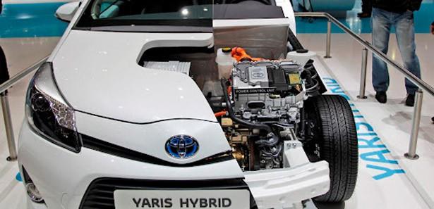 Hibrit arabalar hakkında detaylı bilgiler.