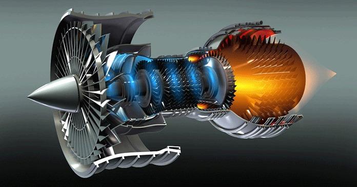uçak motoru beygiri nasıl üretir