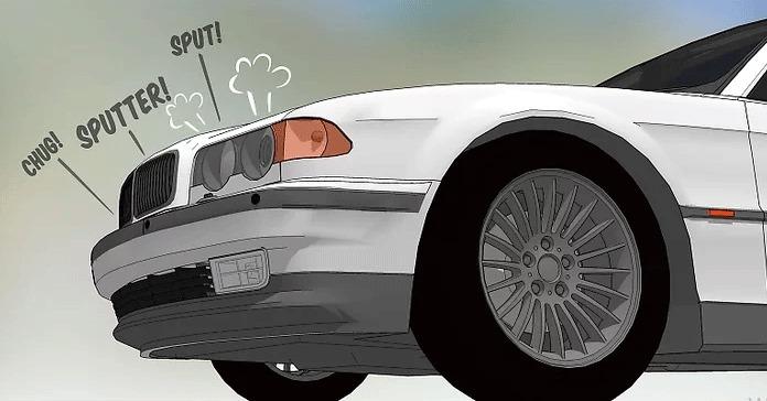 benzin pompası arıza belirtisi