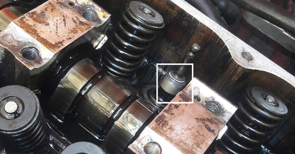 Örnek subap lastiği görseli