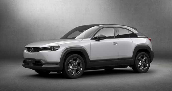 Mazda MX30 – Yeni SUV İnceleme