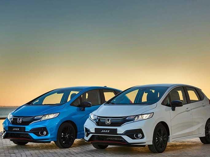 Yeni Honda Jazz - Fit 2020 inceleme