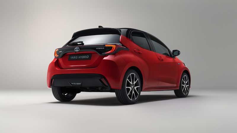 Yeni Toyota Yaris 2020 İNCELEME