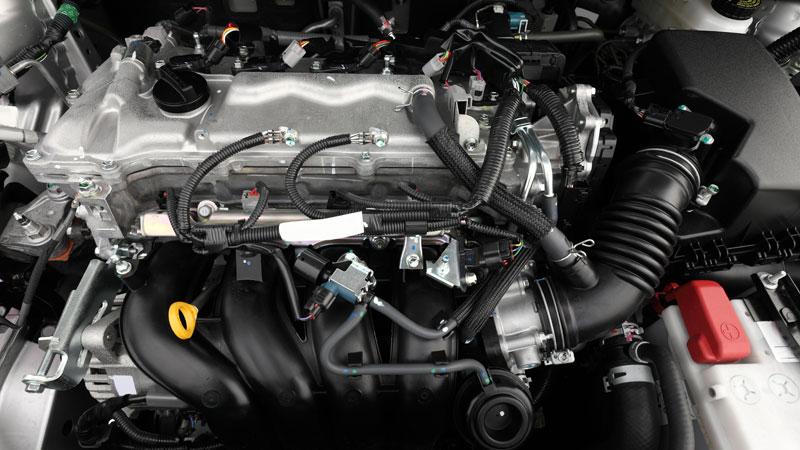 motor resmi