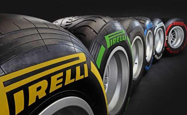 PIRELLI lastikleri en iyi lastik markası