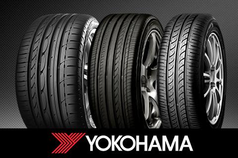 YOKOHAMA lastikleri Dünyanın En İyi Lastik Markası