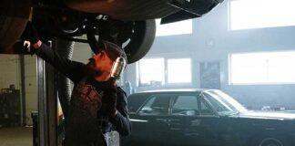 """P0234 Arıza Kodu: Turboşarj / Süperşarj """"A"""" Aşırı Yüklenme Durumu"""