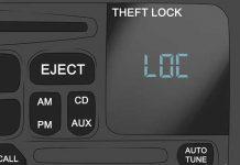 Arabamın Radyo Kodunu Nasıl Alırım
