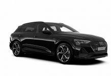 Audi, İngiltere versiyonu e-tron araçları için güncellemeleri duyurdu