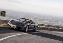 Porsche, 2021