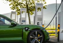 Porsche, Taycan