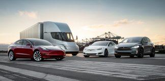 """Tesla, daha fazla Model Y yapmak için """"çadır"""" kuracak"""