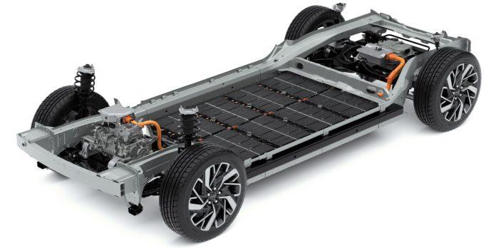 Vitesco, Hyundai'nin E-GMP'si için 800 voltluk inverterler sunacak