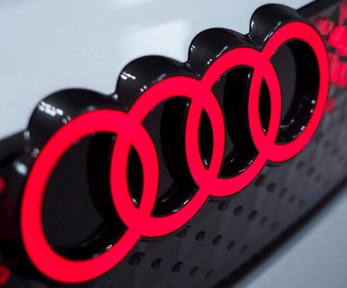 Audi, yeni Tesla savaşçısı A9 olarak gözlerini Artemis'e dikti