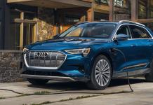 ABD Audi e-tron 2021 9.000 $ 'lık fiyat indirimi ile geliyor