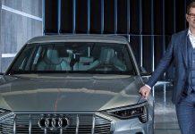 Audi CEO'su Duesmann, e-tron pil sorunlarının çözüldüğünü iddia ediyor