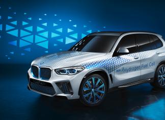 BMW, 2022 için küçük seri FCEV'yi onayladı