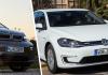 BMW, i3 üretimini genişletirken VW e-Golf'ü tercih ediyor