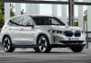 BMW iX3, Avrupa'ya ulaştığında 70.000 Euro'ya mal olacak