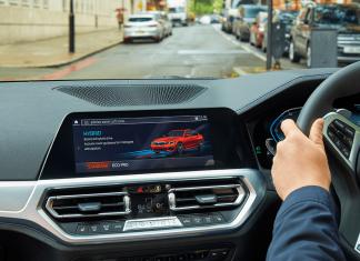 BMW, Birleşik Krallık'ta eDrive bölgeleri kuruyor