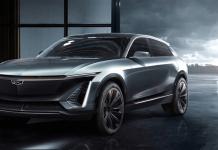 GM bir dizi elektrikli aracı duyurdu