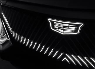 Cadillac, 2022'de piyasaya sürülecek Lyriq konseptini sunuyor
