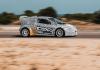 Elektrikli yarış serisi eRX2 2021'de piyasaya sürülecek