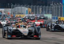 Formula E şimdiye kadarki en zorlu sezonunu tamamladı