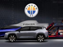 Fisker, 2025 yılına kadar dört elektrikli araç modeli planlıyor