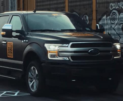 Ford, elektrikli F-150 için yeni üretim tesisi kuruyor