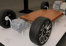 GM, Çin'deki işini elektriklendirecek ve yerelleştirecek