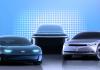 Hyundai, Ioniq'i tamamen elektrikli bir yan kuruluş olarak piyasaya sürüyor