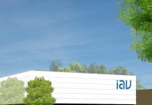 IAV, Stuttgart yakınlarındaki EMC test merkezini duyurdu