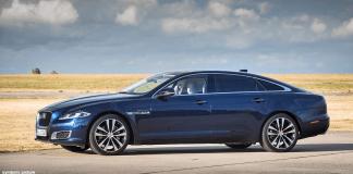 Jaguar'ın tamamen elektrikli XJ'si ertelenecek