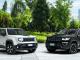 Jeep Renegade & Compass artık PHEV olarak mevcut