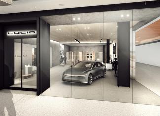 Lucid Motors, 2021'e kadar 20 Stüdyo açacak