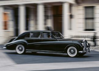 Klasik otomobil firması Lunaz, iki Rolls-Royce EV üretti (galeri)