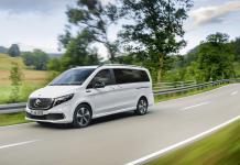 İngiltere: Mercedes EQV fiyatları tükendi ve sipariş defterleri açık