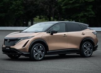 """Nissan Ariya: """"Yeni"""" bir Nissan için özel EV tasarımı"""