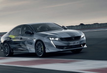 Peugeot, PSE olarak elektrikli GTi modellerini planlıyor