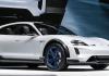 Porsche, Taycan Cross Turismo lansmanını 2021'e erteledi