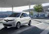 Renault Twingo ZE için sipariş kitapları Ağustos'ta açılacak