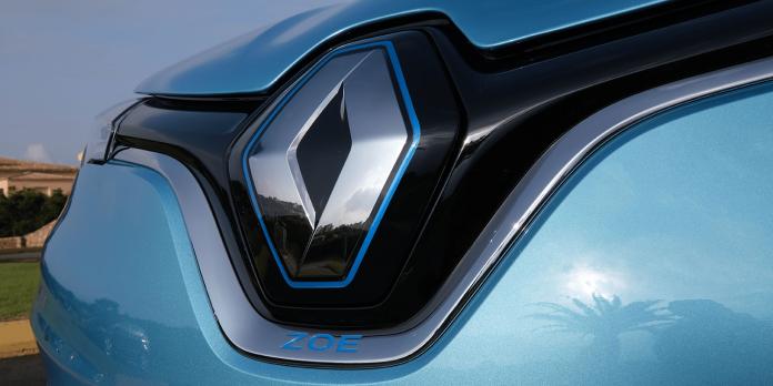 Renault elektrikli SUV muhtemelen Zandar olarak adlandırıldı