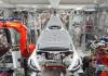 Tesla, ABD üretiminin önemli bir bölümünü Teksas'a taşıyacak
